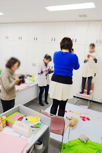 東京2期、講師育成が始まりました♪
