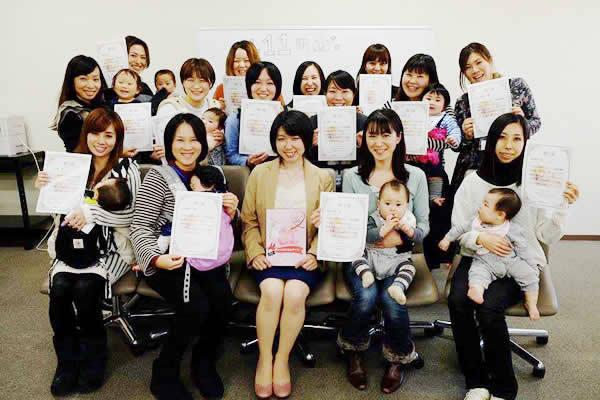講師育成プログラム東京11期が終了しました!