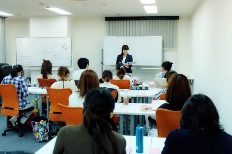大阪講師育成プログラム、スタートです!