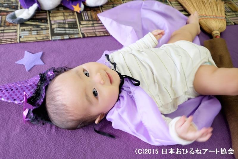11/17は世界早産児デー。スモールベイビーおひるねアートイベント。